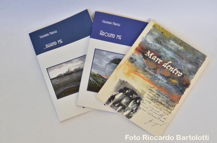 BRX_4545 I 3 libri di Stefania Maffei..j