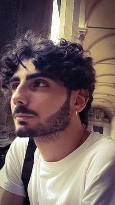 Valentino Annunziata Artista Agosto 2018