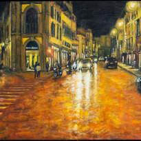Emanuele Biagioni - Notturno Fiorentino