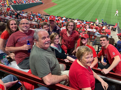 Lab Night at the Cards Game