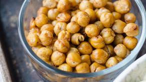 Proteiinit kasvispainotteisessa ruokavaliossa