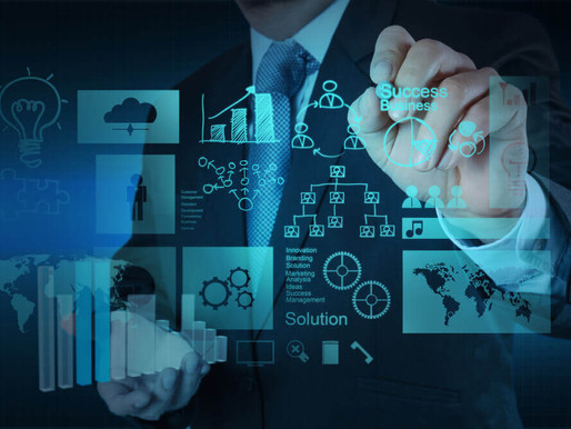 Recursos de Business Intelligence