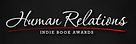 Human Relations Indie Book Awards logo.p