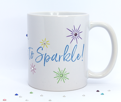 It's a Good Day to Sparkle!