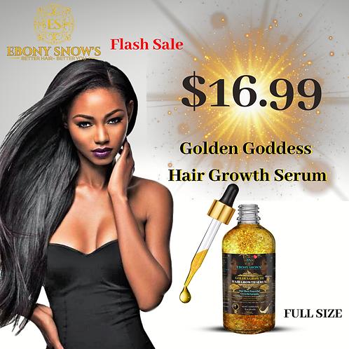Golden Goddess Serum- Full Size