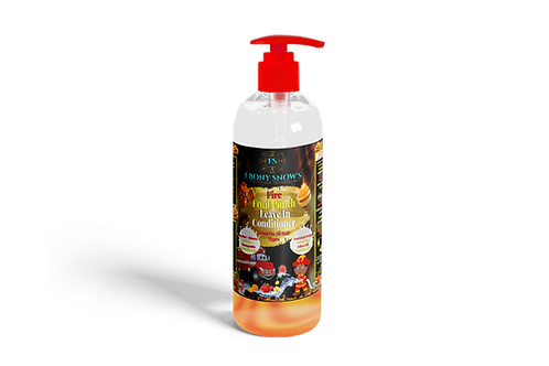 Boys- Fire Fruit Punch Leave In Conditioner