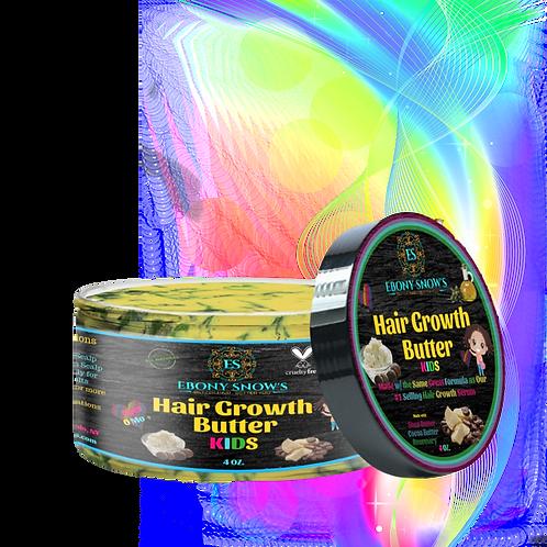 Kids Hair Growth Butter