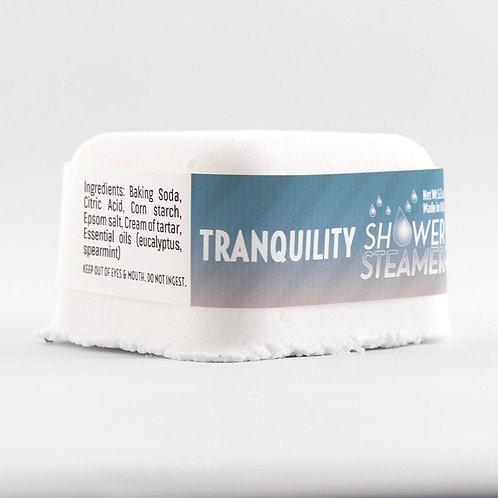Tranquility - Shower Steamer -