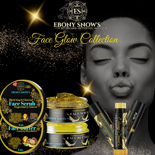 Face Glow Collection