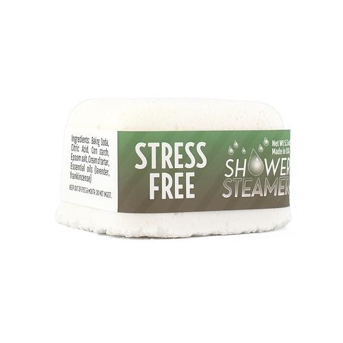 Stress Free - Shower Steamer -