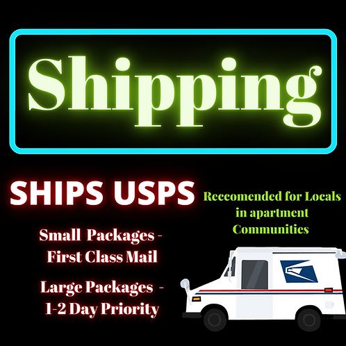 Shipping Request - Offline Purchase or Previous Pick Up Purchase
