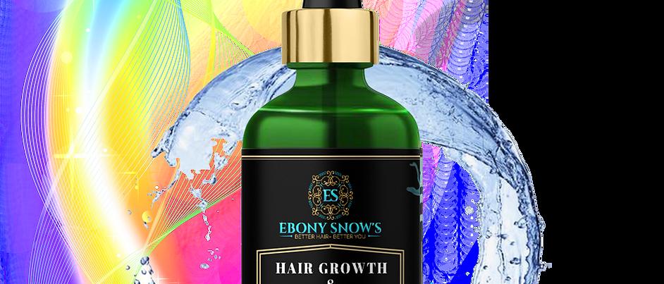 Hair Growth & RenewalSerum