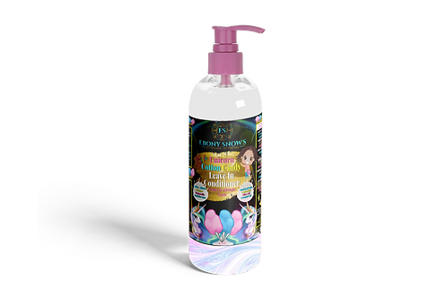 Girls- Cotton Candy Leave In Conditioner