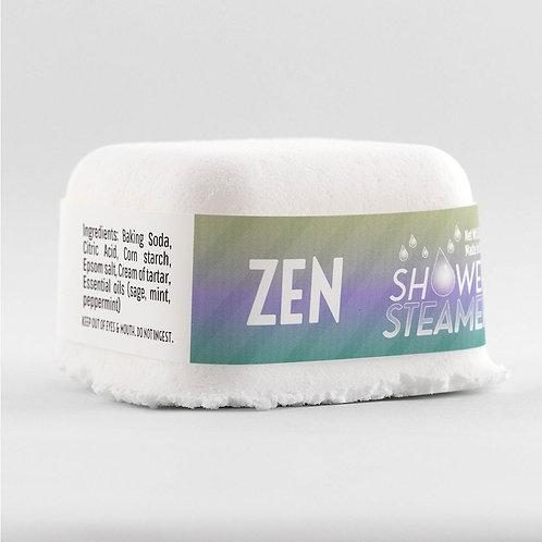 Zen - Shower Steamer -