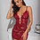 Thumbnail: Lingerie Mini Dress