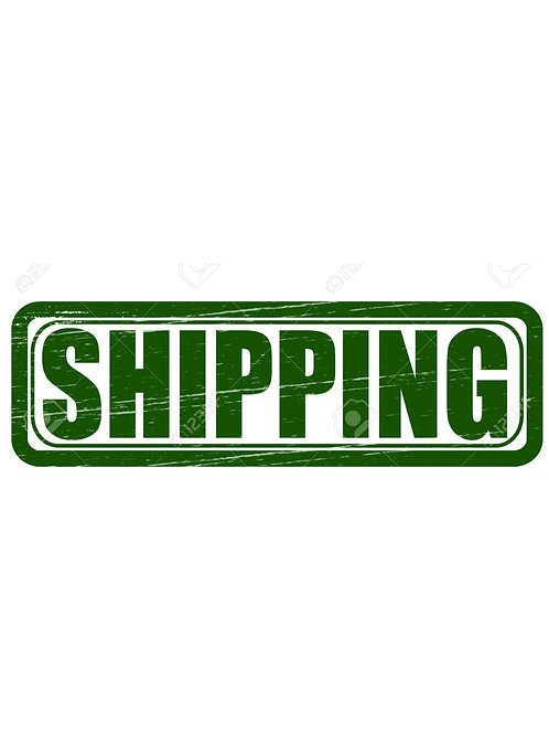 Request Shipping From Offline Purchase