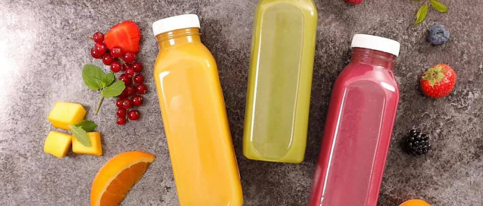 Weekly Supply - Weight Loss Smoothies - 5 Bottles- Next Week Pick Up