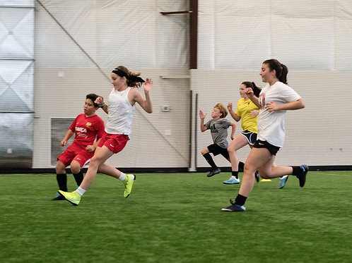 Speed & Agility - Drop-in Session