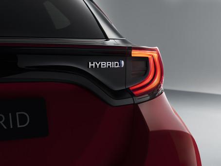 Toyota hat weltweit über 15 Millionen Hybrid Fahrzeuge verkauft