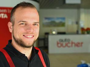 Nicolas Mahrow