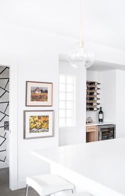 Kitchen & Wine Bar