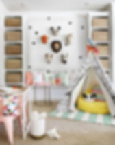 Our gift guide for the littlest ones in you life - all inspired by beauitful interior design