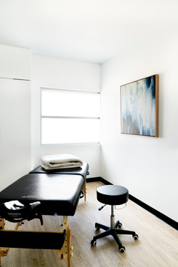 Calgary Physio Clinic Design