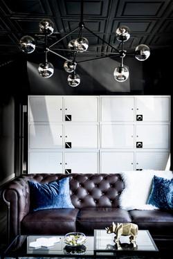 Escape 60 Lounge