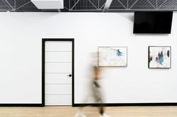 Hallway Art Inspiration