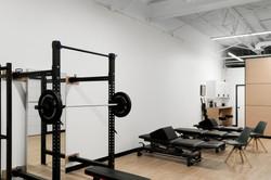 YYC Gym - Hella Design Studio