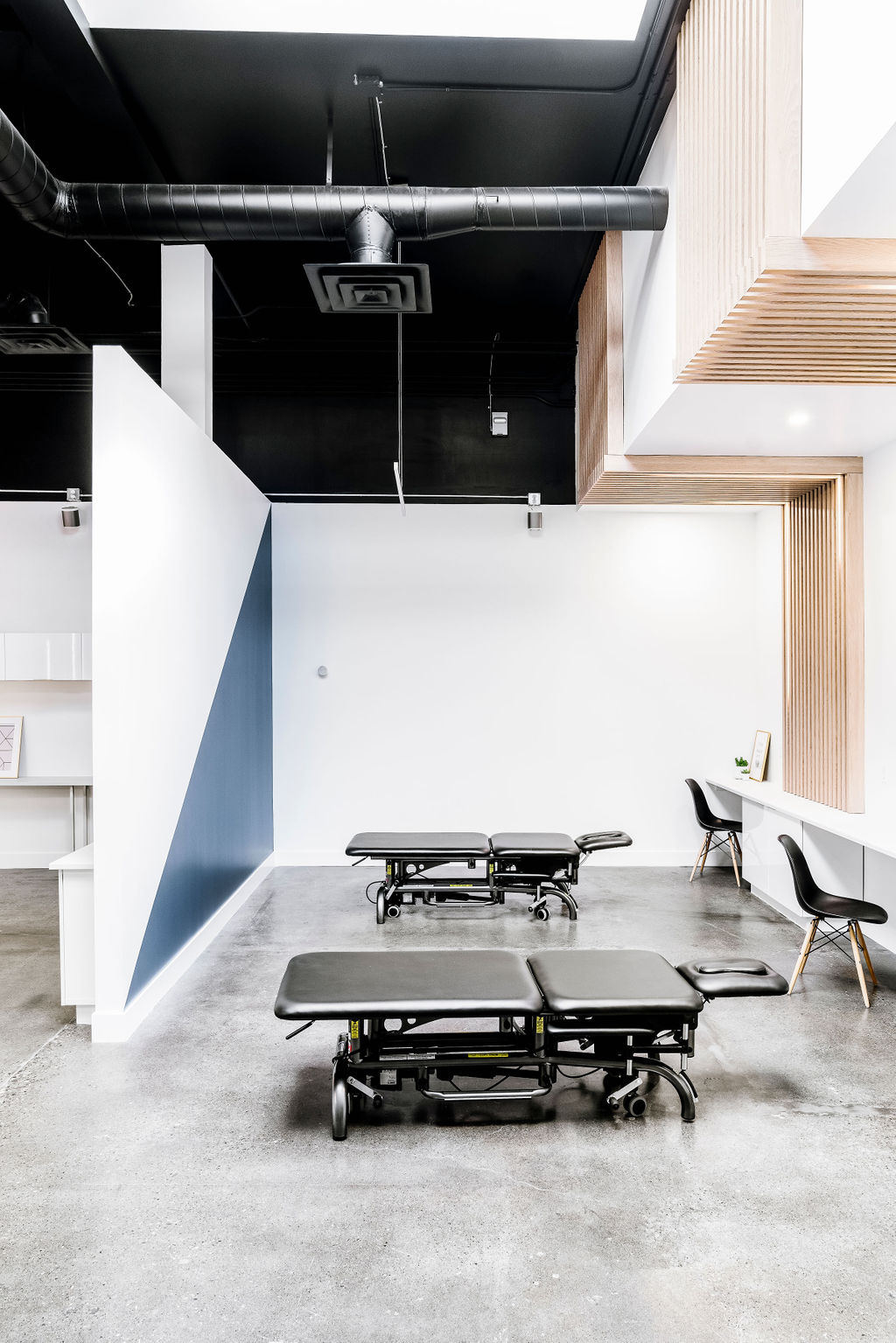Dynamic YYC Flagship Clinic