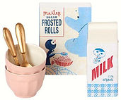 Gift guide for kids - inspired by interior design