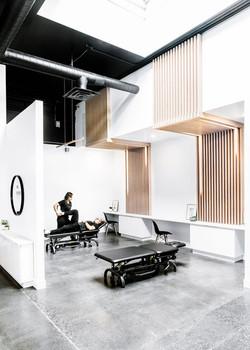 Dynamic YYC Flagship Clinic
