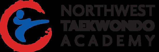 Northwest Taekwondo Academy Logo