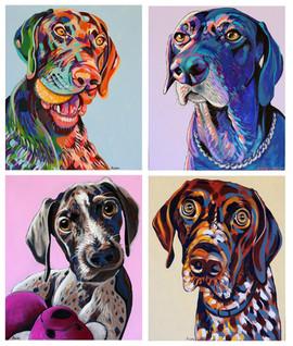 Netta 4 Dog Commission Collage.jpg