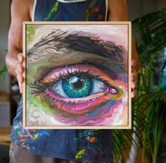 Square eye study with frame.jpg