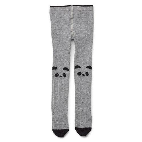 Liewood Collant Grigi - Panda