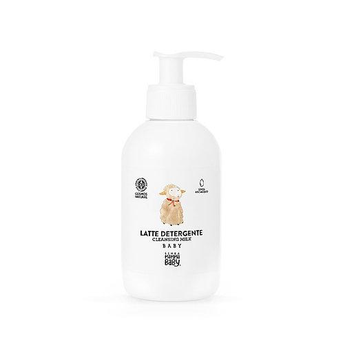Linea Mamma Baby - Latte Detergente senza Risciacquo - 250ml