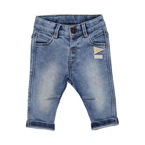 Birba Pantalone Jeans - Azzurro