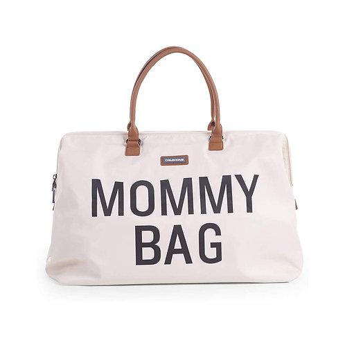 Mommy Bag Borsa Fasciatoio - Bianca