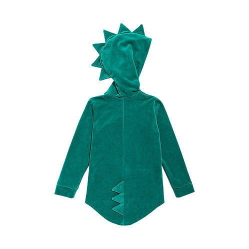 KukuKid Felpa Verde - Dino