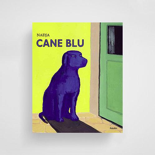 Cane Blu - Nadja