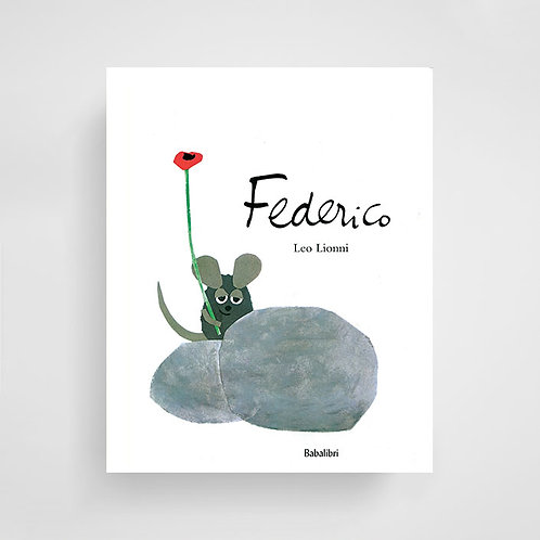 Federico - Leo Lionni