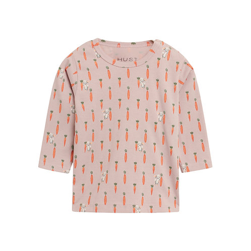 Hust&Claire T-Shirt Rosa - Carote