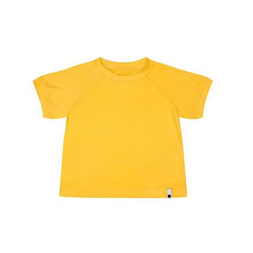 La Mama T-Shirt - Gialla