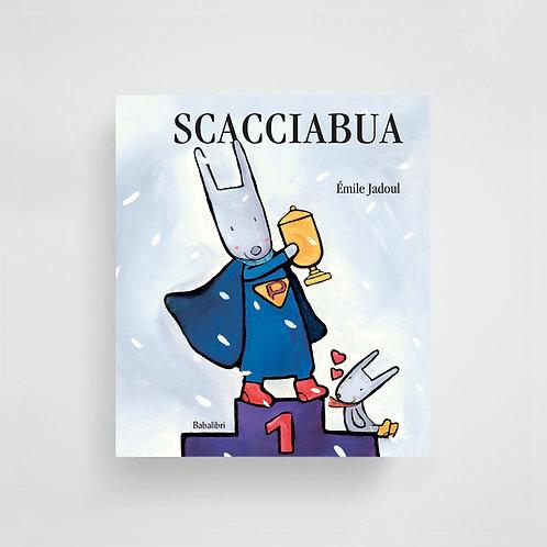 Scacciabua - Émile Jadoul