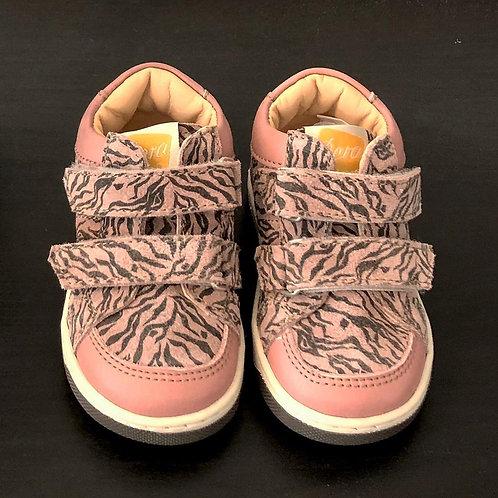 Ocra - Sneakers con Strappi - Rosa