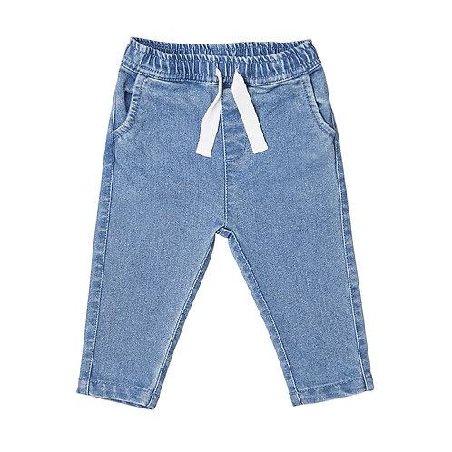 Huxbaby Jeans - Azzurri