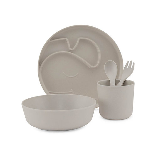 by Lille Vilde Set Regalo in Bamboo - Balena