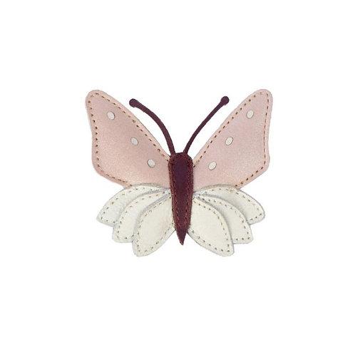 Donsje Fermacapelli - Farfalla